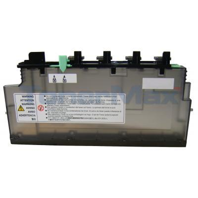 RICOH AFICIO CL-3000 TYPE 125 WASTE TONER BOTTLE